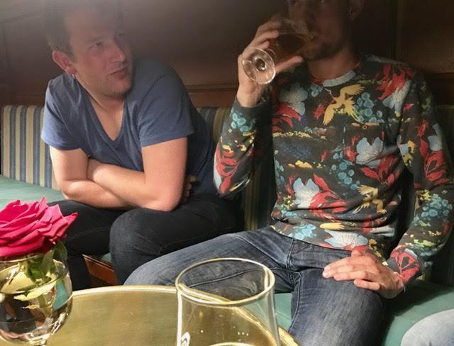 Deense biertjes